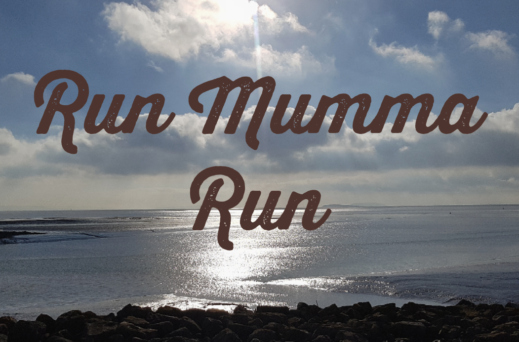 The Running Mumma